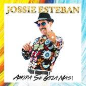 Ahora Se Goza Más! by Jossie Esteban