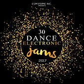 30 Dance Electronic Jams 2017 by Various