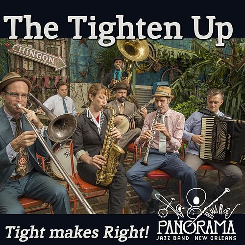 The Tighten Up by Panorama Jazz Band