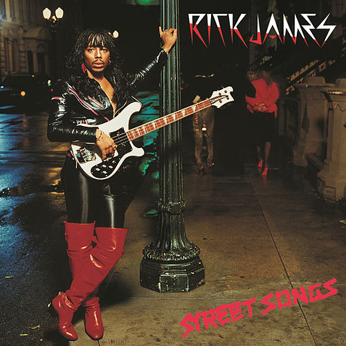 Play & Download Street Songs by Rick James | Napster
