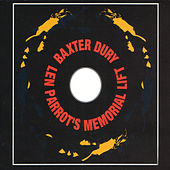 Len Parrot's Memorial Lift by Baxter Dury