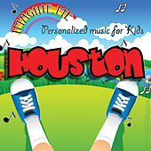 Imagine Me - Personalized Music for Kids: Houston by Personalized Kid Music