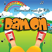 Imagine Me - Personalized Music for Kids: Damon by Personalized Kid Music