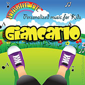 Imagine Me - Personalized Music for Kids: Giancarlo by Personalized Kid Music