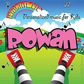 Imagine Me - Personalized Music for Kids: Rowan by Personalized Kid Music