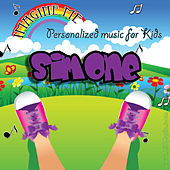 Imagine Me - Personalized Music for Kids: Simone by Personalized Kid Music