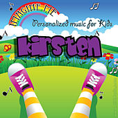 Imagine Me - Personalized Music for Kids: Kirsten by Personalized Kid Music
