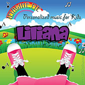 Imagine Me - Personalized Music for Kids: Liliana by Personalized Kid Music