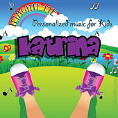 Imagine Me - Personalized Music for Kids: Katrina by Personalized Kid Music