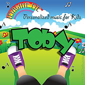 Imagine Me - Personalized Music for Kids: Toby by Personalized Kid Music