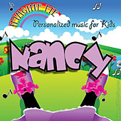 Imagine Me - Personalized Music for Kids: Nancy by Personalized Kid Music