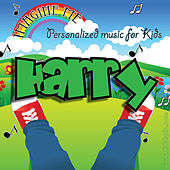 Imagine Me - Personalized Music for Kids: Harry by Personalized Kid Music