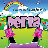 Imagine Me - Personalized Music for Kids: Perla by Personalized Kid Music
