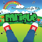 Imagine Me - Personalized Music for Kids: Enrique by Personalized Kid Music
