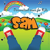 Imagine Me - Personalized Music for Kids: Sam by Personalized Kid Music