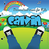 Imagine Me - Personalized Music for Kids: Calvin by Personalized Kid Music