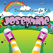 Imagine Me - Personalized Music for Kids: Josephine by Personalized Kid Music