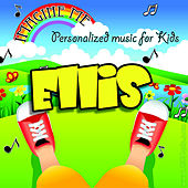 Imagine Me - Personalized Music for Kids: Ellis by Personalized Kid Music