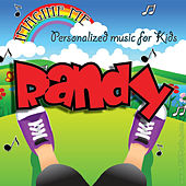 Imagine Me - Personalized Music for Kids: Randy by Personalized Kid Music