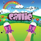 Imagine Me - Personalized Music for Kids: Callie by Personalized Kid Music
