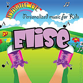 Imagine Me - Personalized Music for Kids: Elise by Personalized Kid Music