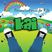 Imagine Me - Personalized Music for Kids: Kai by Personalized Kid Music
