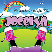 Imagine Me - Personalized Music for Kids: Jocelyn by Personalized Kid Music
