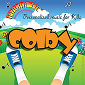 Imagine Me - Personalized Music for Kids: Colby by Personalized Kid Music