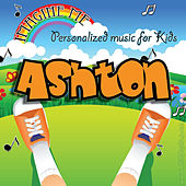 Imagine Me - Personalized Music for Kids: Ashton by Personalized Kid Music