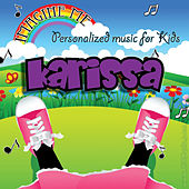 Imagine Me - Personalized Music for Kids: Karissa by Personalized Kid Music