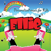 Imagine Me - Personalized Music for Kids: Ellie by Personalized Kid Music