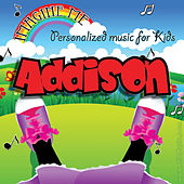 Imagine Me - Personalized Music for Kids: Addison by Personalized Kid Music