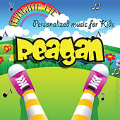 Imagine Me - Personalized Music for Kids: Reagan by Personalized Kid Music