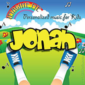Imagine Me - Personalized Music for Kids: Jonah by Personalized Kid Music