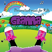 Imagine Me - Personalized Music for Kids: Gianna by Personalized Kid Music