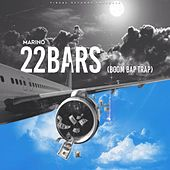 22 Bars (Boom Bap Trap) by Marino (3)