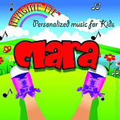 Imagine Me - Personalized Music for Kids: Clara by Personalized Kid Music