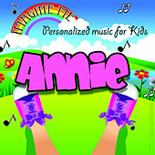 Imagine Me - Personalized Music for Kids: Annie by Personalized Kid Music
