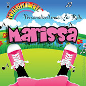 Imagine Me - Personalized Music for Kids: Marissa by Personalized Kid Music