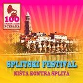100 Originalnih Pjesama (Splitski Festival) by Various Artists