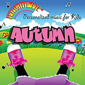 Imagine Me - Personalized Music for Kids: Autumn by Personalized Kid Music