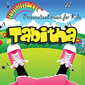 Imagine Me - Personalized Music for Kids: Tabitha by Personalized Kid Music