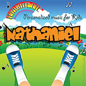 Imagine Me - Personalized Music for Kids: Nathaniel by Personalized Kid Music
