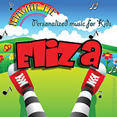 Imagine Me - Personalized Music for Kids: Eliza by Personalized Kid Music