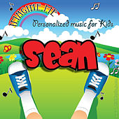Imagine Me - Personalized Music for Kids: Sean by Personalized Kid Music