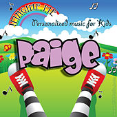 Imagine Me - Personalized Music for Kids: Paige by Personalized Kid Music