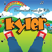Imagine Me - Personalized Music for Kids: Kyler by Personalized Kid Music