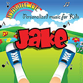Imagine Me - Personalized Music for Kids: Jake by Personalized Kid Music
