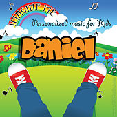 Imagine Me - Personalized Music for Kids: Daniel by Personalized Kid Music