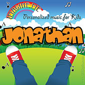 Imagine Me - Personalized Music for Kids: Jonathan by Personalized Kid Music